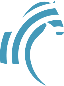 Logo Terres Sauvages bleu