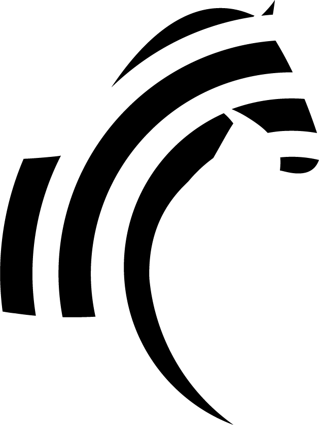Logo Terres Sauvages noir