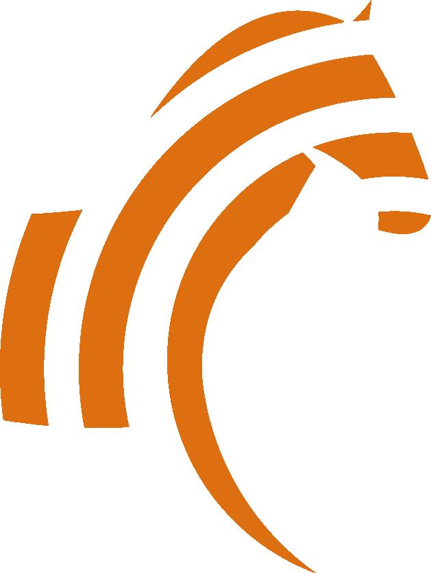 Logo Terres Sauvages orange