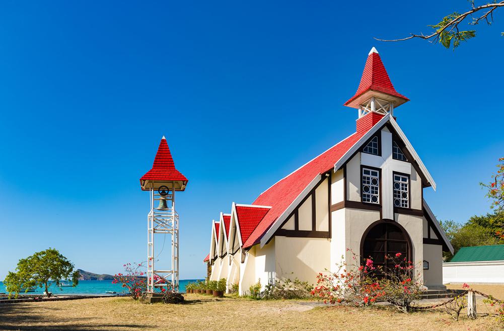 Église de Cap malheureux