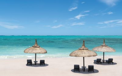 Chic and Charming in Mauritius