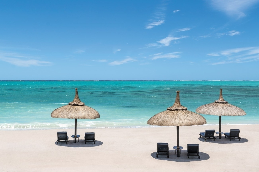 Chic and Charm in Mauritius