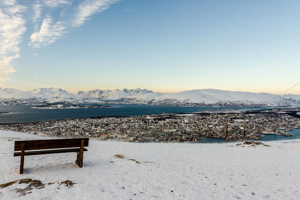 Vue Tromsø