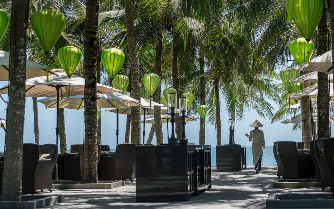 Four Seasons – Nam Hai – Vietnam